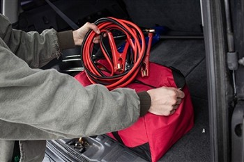 Heavy Gauge Jumper Cables
