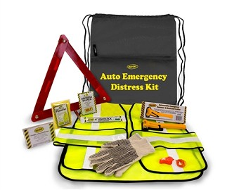 Automobile Distress Kit