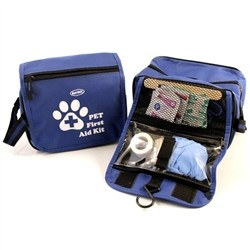 Standard Pet First Aid Kit - 30 Piece