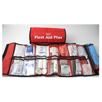 First Aid Sleeve – Plus