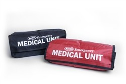 113 Piece Medical Unit