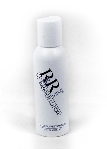Antibacterial Barrier Lotion