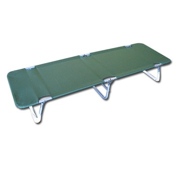 Deluxe Camp Cot