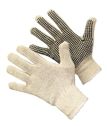 String Knit Gloves- Pair