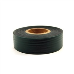 1 3/16' X 300' Green Flagging Tape