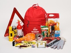 Auto Emergency Kit / Mountain ( 20 Piece)