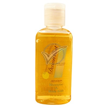 Body and Bath Shampoo 2 oz.