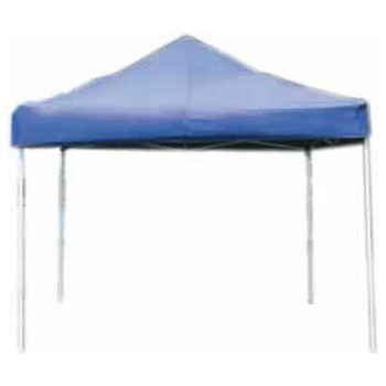 Deluxe Pop Up Canopy 10 ft. X 10 ft. X 8 ft.