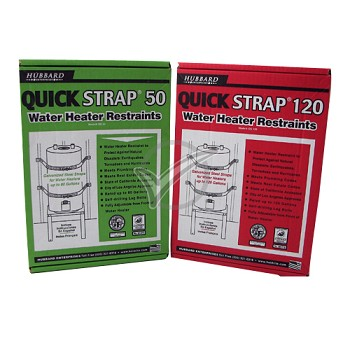 120 Gallon Hot Water Heater Strap