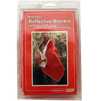 HeatStore Reflective Blanket