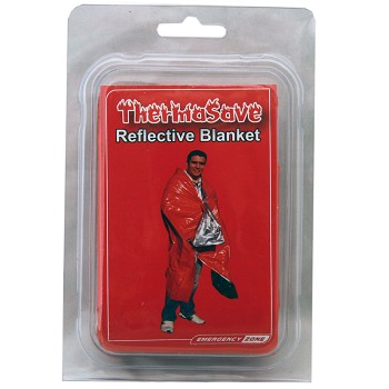 ThermaSave Blanket-clamshell