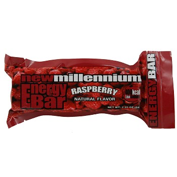 Millennium Food Bars